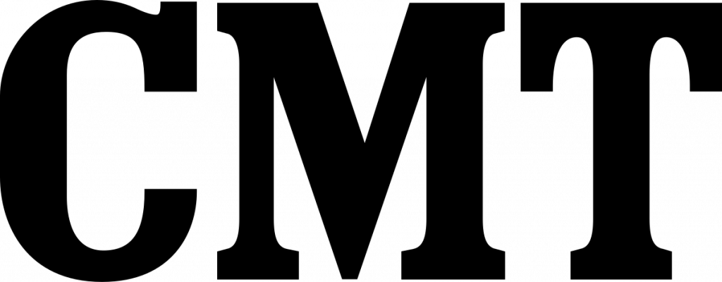 Country Music Television Logo