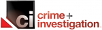Crime and Investigation Network Logo