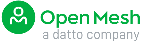 Open Mesh logo