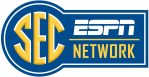 SEC ESPN Network Logo